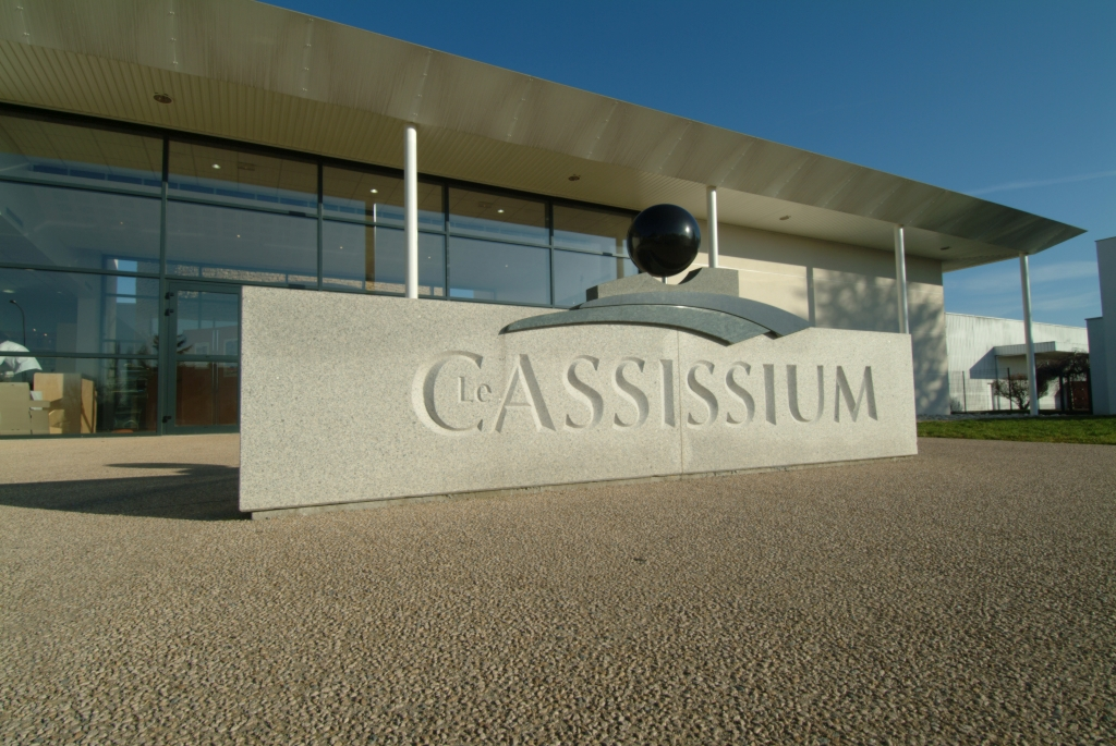 cassisium nuits saint george