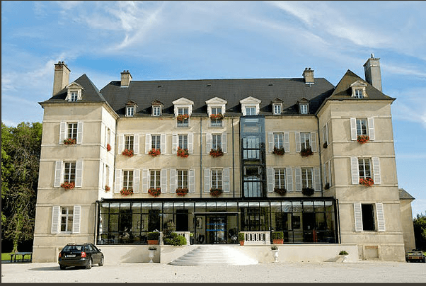nuits saint georges hotel